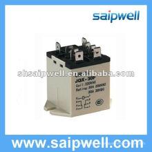 Миниатюрное электромагнитное реле марки Saip SHC71A (JQX-30F)