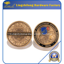 2016 Hot Sale Brass Coin with Fast Turnaround