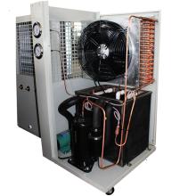 Máquina de refrigeração a ar de ferro 1HP