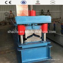 Máquina formadora de rolos de tampa Shanghai Ridge (AF-R315)