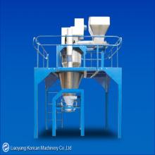 (KJH50K-WLK25) Máquina automática de la máquina de embalaje de la harina del maíz