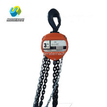 0.5-20T High Quality Hand Pulley Chain Hoist