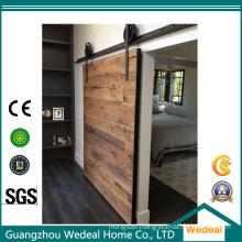 Interior Wooden Sliding Door for Residential Usage