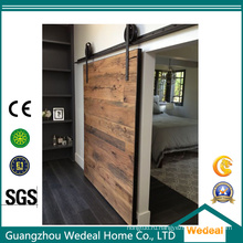 Межкомнатные деревянные раздвижные двери для Селитебного использования