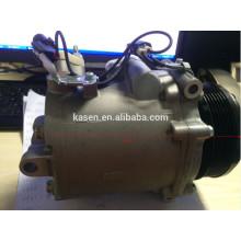 Novo modelo MSC90CAS auto ac / compressor de ar condicionado para o novo outlander 3.0 AKC200A221D