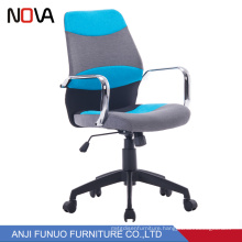 Colorful modern racing style executive fabric office working chair for sale