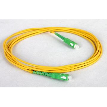 Волоконно-оптический патч-кабель для CCTV
