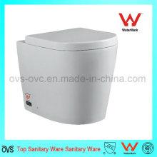 Керамический настенный туалетный туалет для нового туалета