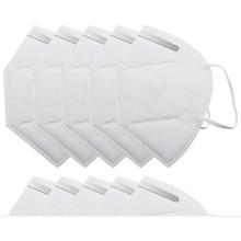 4 Schicht Mundstaub Pm 2.5 Einwegschutzmaske ohne Luftwert