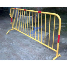 Temporary Safety Seperation Wire Mesh Fence (factory)