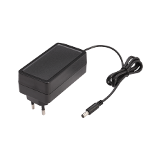 36W AC / DC адаптер для настенного монтажа 18V 2A