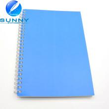 Caderno Espiral A5 para Promoção