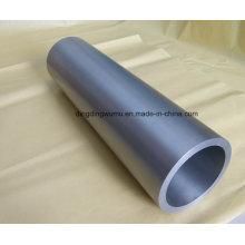 Tubos de molibdênio puro de alta temperatura de 99,95% / Mo Tubos