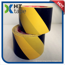 Black and Yellow Warning Tape