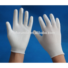 Manutention en verre des gants anti-coupe pour les ouvriers vitreux, gant résistant à la coupe