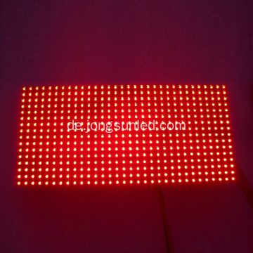 Rote Farbe LED-Anzeigemodul Panel 320x160mm