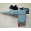 Precision linear actuator for medical bed