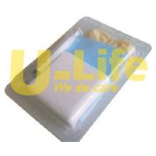 Paquete de preparación estéril - Kit médico