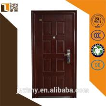 Professional design interior security doors