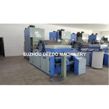 A186g New Type Textile Machinery Wool Cotton Fiber Carding Machine