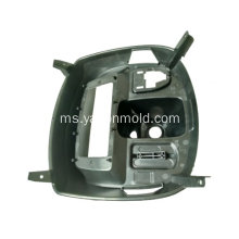 Injection Molding Gas Auto Spares Mold