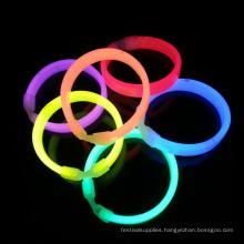 glowing slap wristband