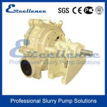 Rubber Lined Slurry Pump (EHR-6E)