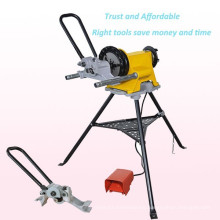 """GC02 electric power pipe groover/pipe grooving machine,1 1/4""""-6"""""""