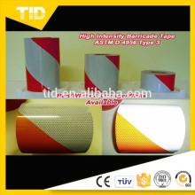 high intensity barrier tape