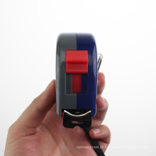 Função de dupla função de cor ABS Medida de fita