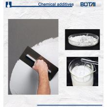Hydroxypropylméthylcellulose de HPMC pour le gypse et le mortier / cellulose / cellulose de méthyle