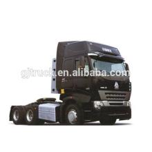 Camión 6x4 Sinotruk HOWO / Cabeza de tractor HOWO / Motor principal / Camión de remolque / LHD / RHD