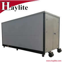 OEM factory supply collapsible foldable ship warehouse mobile container different size