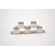 High Quality Permanent Irregular Triangle Neodymium NdFeB Magnets