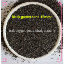 Hot Sale In Poland 80mesh Garnet Abrasive For Water Jet Cutting For Sale