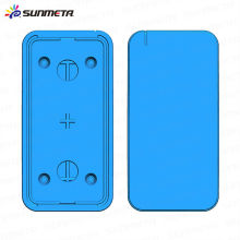 FREESUB Sublimation Phone Case Mold for IP4