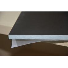 Textura fina ESD-G10 / Fr4 Laminado de epoxi