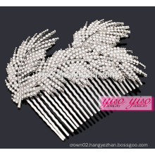 custom made bridal wedding headpiece high quality tiara