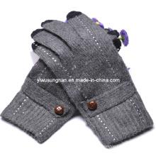 2015 guantes de dedo de la moda de dedo de moda dedo