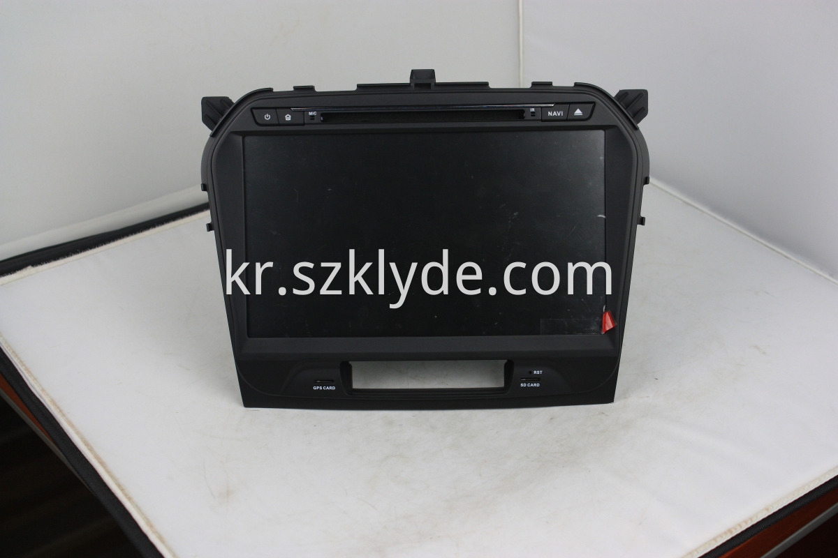 android 6.0 car DVD for Suzuki Vitara 2015