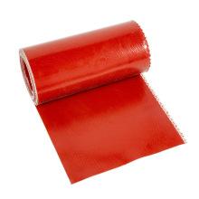 Colorful Silicone Coated Fiberglass Fabric Cloth for Fireproof