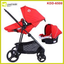 Ce aprovado europeu e australia tipo carrinho de bebê americano popular