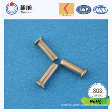 Hot Sale Stainless Steel Screw with Different Types