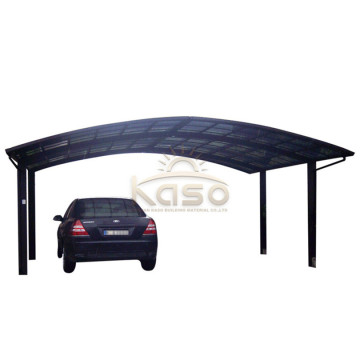 GazeboGarden Cheap Diy Cover Aluminium Outdoor Metal Carport