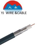 Cable Coaxial Rg58 RG6 Cable de Televisión