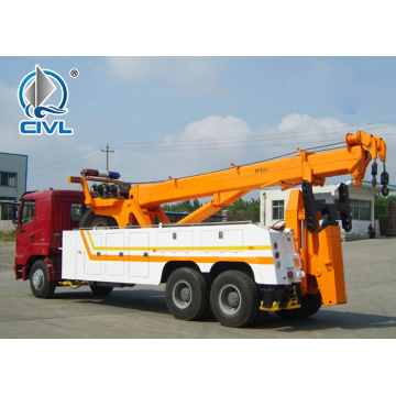 CVST80 Wrecker φορτηγό Road Rescue Car 35M Boom