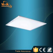 Estilo popular ultra-fino 300 * 300 quadrados cozinha luz diodo