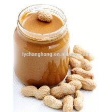 High quality peanut butter and lowest/nice peanut kernel