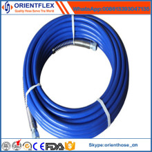 China Rubber Hydraulic Paint Spray Hose