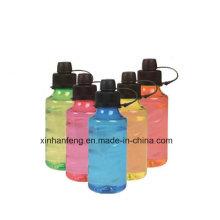Botella de agua de ciclo de la bicicleta (HBT-028)